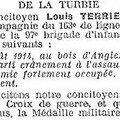 Petit nicois - 03 février 1916