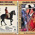 Gabin Réhabi « Le Cœur castoreño »