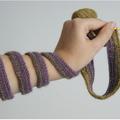 Autumn scarf #1