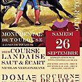Toulouse - ce n'est qu'un début... et vic-fezensac continue