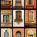 Série fenêtres