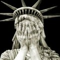 In France, <b>liberty</b> is dying