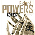Générosité ---- richard powers