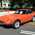 Datsun 240 Z de 1970 (34ème Internationales Oldtimer meeting de Baden-Baden) 01