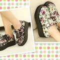Hot Sale in Japan: <b>Harajuku</b> Style Platform Shoes