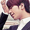 G.O. [<b>MBLAQ</b>] SOLO SINGLE