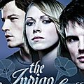 The Indigo Spell, Richelle Mead (<b>Bloodlines</b> tome 3)