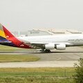 Asiana Airlines