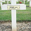 Soldat Gabriel DELEAGE