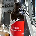 Liquid Monstrous - Siren Craft Brew - Red IPA - <b>Bière</b> anglaise