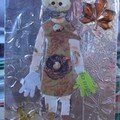 Dragonlady - Traded oct 2006 - Autumn girl - (Florida usa)