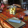Repas provençal
