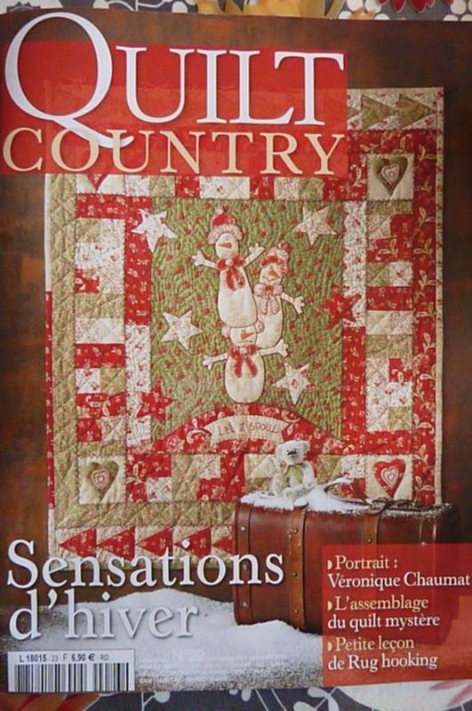 Quilt country 22