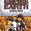 Test de <b>Empire</b> Earth II : The Art Of Supremacy - Jeu Video Giga France