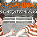 Urbanbroc for Kids