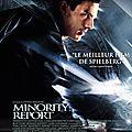 Minority Report (Avenir