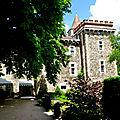 château de Codignat