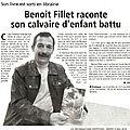 Infos Dieppe du 4 05 2010