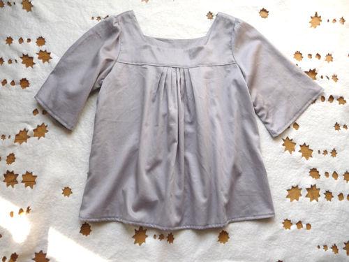 La R du Stylish Dress Book n° 1
