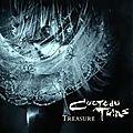 [CHRONIQUE] La boîte de Pandore (Cocteau Twins -Treasure , 1984)