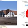 MONDIAL OISEAUX 2015 - ROSMALEN