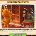 Rentrée des oursons