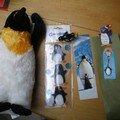 Il pleut des pingouins !!!