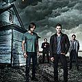Supernatural - <b>Saison</b> <b>9</b>