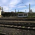 Nîmes (Gard - 30) Poste 2 Marchandises