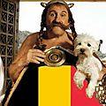 Obélix se délocalise en Belgique pour survivre au calendrier Maya...