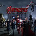 Avengers Age of Ultron - Critique