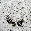 collier pastilles little marcel 10 €