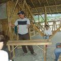 Artisanat de bambou