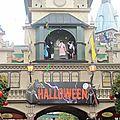 Halloween à <b>Europa</b> <b>Park</b>