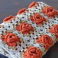 fleurs au crochet 3