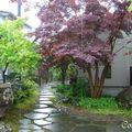 Jardin a yamagata