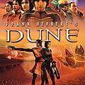 Test de Dune (<b>Frank</b> <b>Herbert</b>) (PC) - Jeu Video Giga France