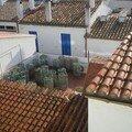 Vue de la terrasse (2)