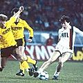 Stars 80: Football français et <b>Coupe</b> <b>d</b>'<b>Europe</b>