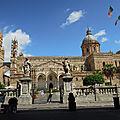 <b>PALERMO</b> : la Cattedrale