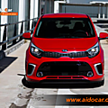 Location kia picanto manuelle & automatique à casablanca
