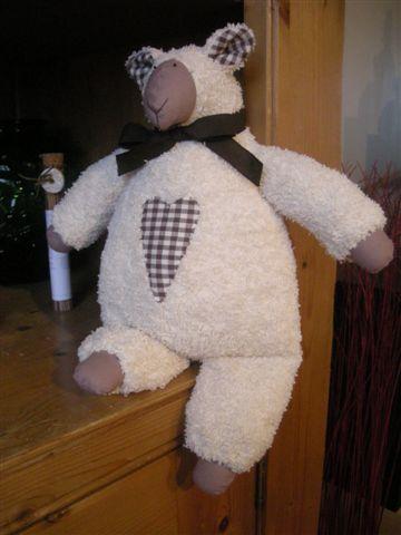 n°13 - Le mouton de Vanille