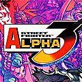 <b>Street</b> <b>Fighter</b> Alpha 3