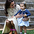 <b>Kate</b> <b>Middleton</b>, une jolie maman