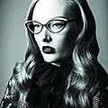 nouvelle lunettes Seraphin eyewear par OGI EYEWEAR