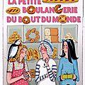 Colgan, jenny : la petite boulangerie du bout du monde
