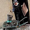 Inondations : <b>Saint</b>-<b>Laurent</b>-le-<b>Minier</b>, une semaine après