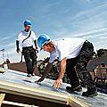 Toutes les astuces sur l'isolation de toiture