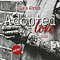 Adopted Lo