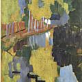 Le Talisman de Paul Sérusier: Une prophétie de la couleur. Musée <b>d</b>' Orsay Paris